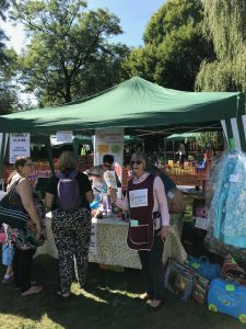 Pinner Village Show Image